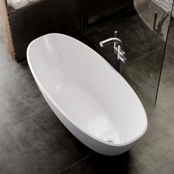 Victoria and Albert Mozzano Freestanding Bath