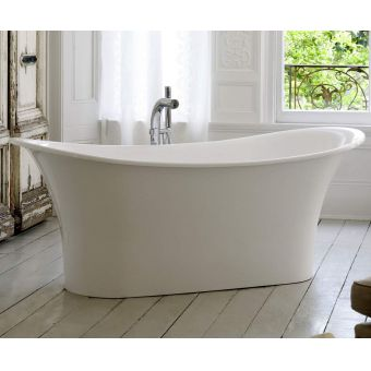Victoria and Albert Toulouse Freestanding Bateau Bath