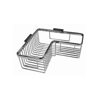 Roman Large L Shaped Corner Basket - RSB04