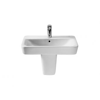 Roca Senso Square Large Bathroom Basin
