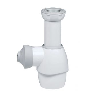 Crosswater Short Furniture Basin Trap