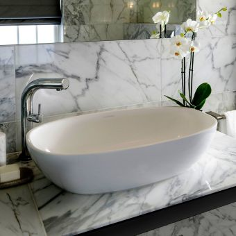 Victoria and Albert Barcelona Countertop Basin