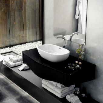 Victoria and Albert Barcelona 55 Countertop Basin with Overflow