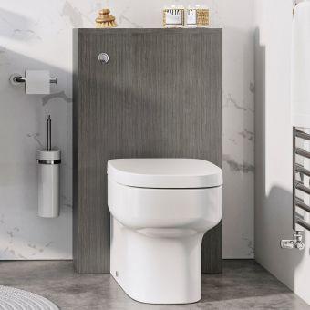 Crosswater Kai Toilet Unit