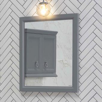 VitrA Valarte Bathroom Mirror - 62217