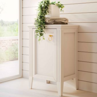 VitrA Valarte 1 Door Medium Bathroom Cupboard