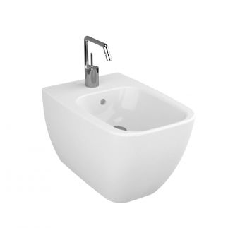 Vitra Designer Shift Wall Hung Bidet