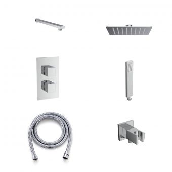 Saneux Tooga Shower Package