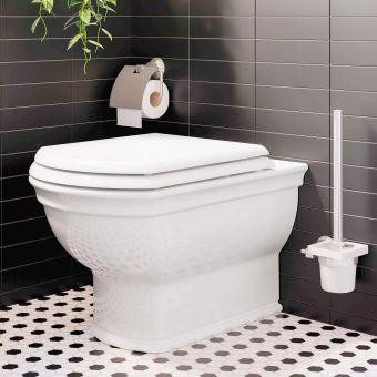 VitrA Valarte Back to Wall Toilet - 41640030075