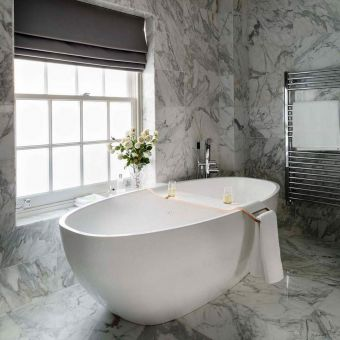 Victoria and Albert Barcelona 3 Freestanding Bath