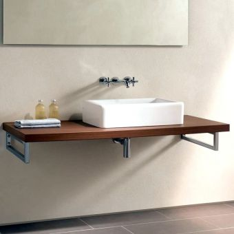 Vitra Options Washbasin Countertop
