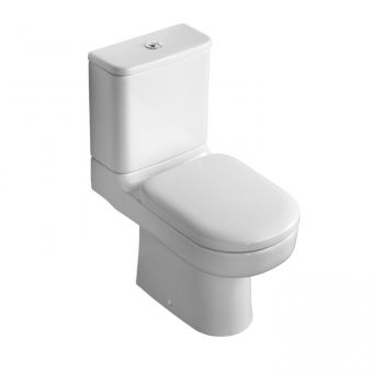 Ideal Standard Playa Toilet Seat & Cover