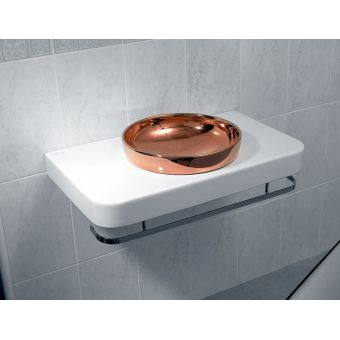 Vitra Waterjewels 1000mm Countertop With Hole
