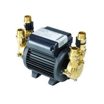 Stuart Turner Monsoon Standard 2.0 Bar Twin Shower Pump - 46415