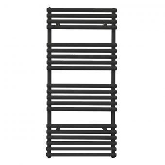 Origins TT Lux Matt Black Radiator