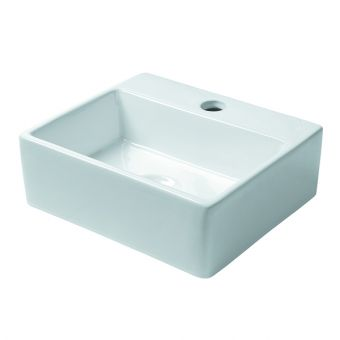 Saneux Matteo 330mm Countertop Washbasin