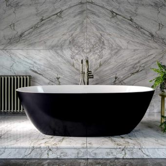 Victoria and Albert Barcelona 2 Freestanding Bath