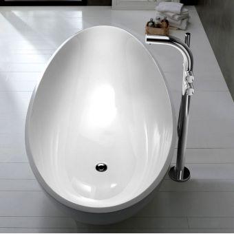 Victoria and Albert Kit 12 Universal Bath Waste