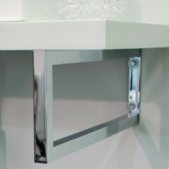 Saneux Countertop Towel Rail Bracket