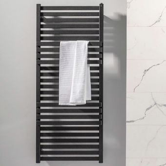 Crosswater Seattle Towel Warming Radiator