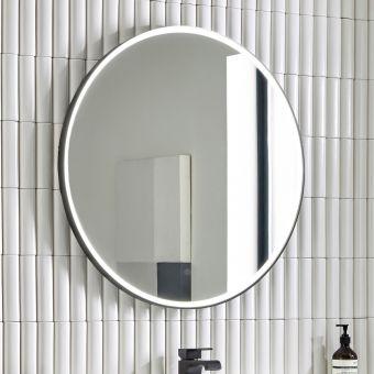 Roper Rhodes Frame Round Mirror