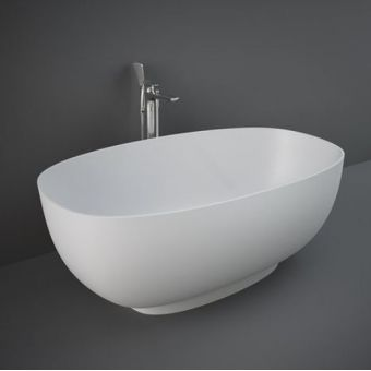 RAK Cloud Freestanding Bath