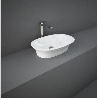 RAK Sensation Countertop Basin - SENCT6000AWHA