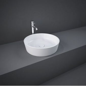 RAK Moon Round Countertop Basin