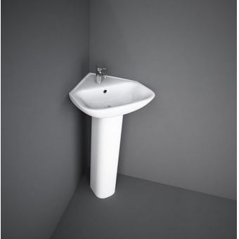 RAK Origin Corner Wash Basin