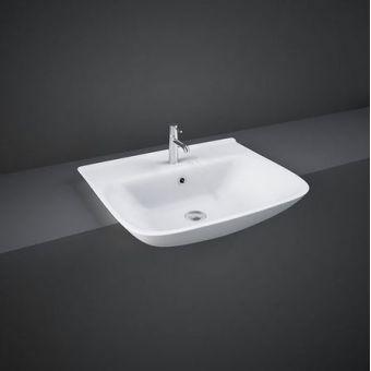 RAK Origin Semi Recessed Wash Basin - ORI62SRBAS1
