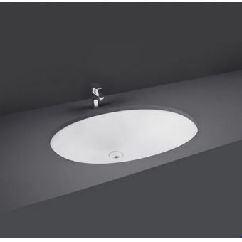 RAK Rosa Under Counter Wash Basin