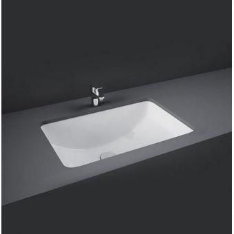 RAK Cleo Under Counter Wash Basin - CLEOBAS