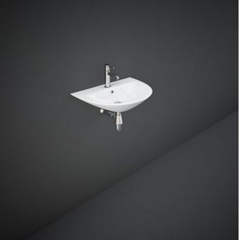 RAK Morning Wall Hung Wash Basin