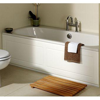 Roper Rhodes Valencia Wooden Bath Panel