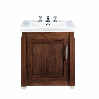 Imperial Astoria Deco Barrington Vanity Suite