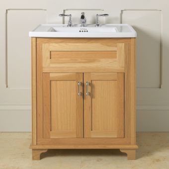 Imperial Thurlestone Floorstanding 2 Door Vanity