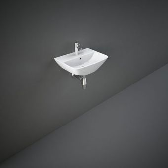 RAK Summit Cloakroom Wash Basin