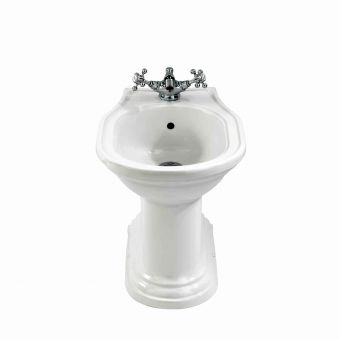 Imperial Carlyon Traditional Bidet