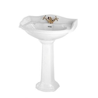 Imperial Oxford Large Basin 655mm