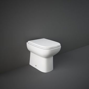 RAK Origin Floor Standing Back to Wall Toilet