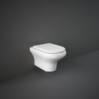 RAK Compact Wall Hung WC - COMPANWH/010