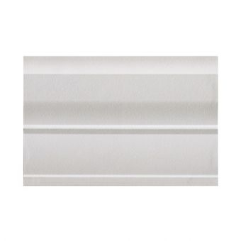 Imperial Bathrooms Edwardian Skirting Tile Pack 20 x 30cm