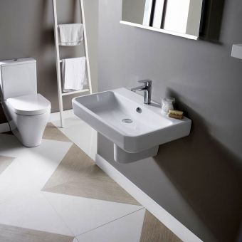 Tavistock Agenda Bathroom Basin