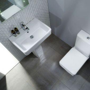 Tavistock Q60 Family Bathroom Basin - SB900S