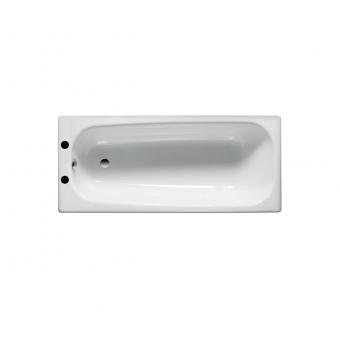 Roca Contessa 1500x700mm Bath - 2 Tap Holes with Anti-Slip