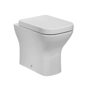Tavistock Structure Back to Wall Toilet Suite