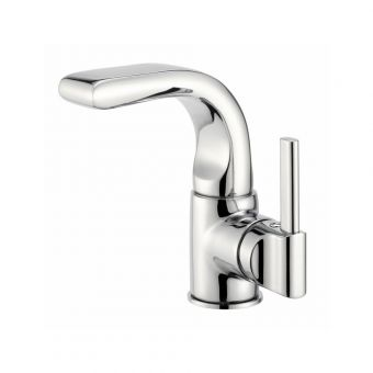 Pegler Panacea Mini Monobloc Basin Mixer And Waste