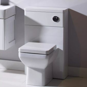 Tavistock Q60 Toilet Unit