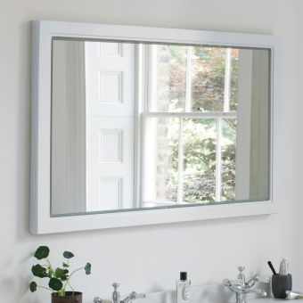 Burlington Illuminated LED Mirror