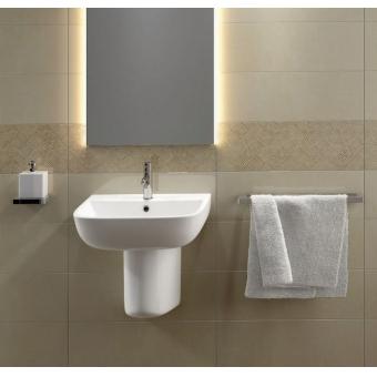 RAK Series 600 520mm Wash Basin